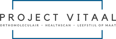 Project Vitaal Logo