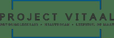 Project Vitaal Logo