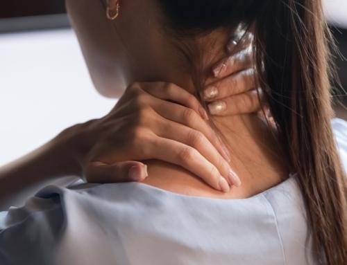 Stappenplan bijfibromyalgie