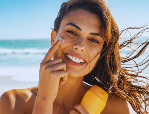 Het belang van een gezonde zonnebrandcrème