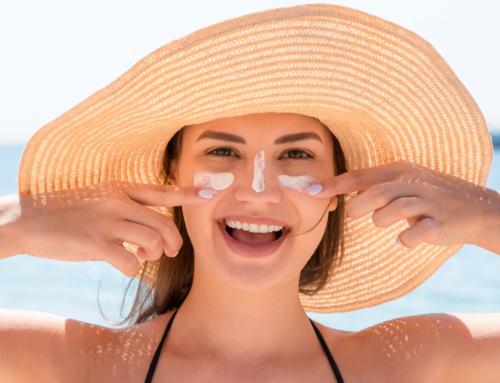 Gezonde zonnebrandcrèmes voor veilig zonplezier!